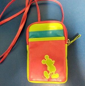 Small purse by Disney